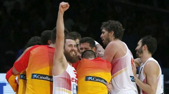 España Francia 3