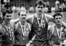 Ranking de las selecciones que han ganado más Eurobasket (Campeonatos de Europa)