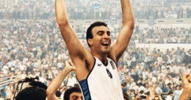 máximos anotadores del eurobasket