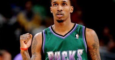 El jugador más joven en anotar más de 50 puntos en un partido de la NBA