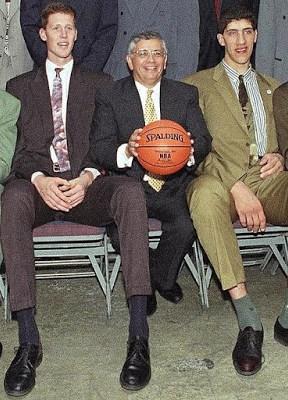 Bradley,Stern y Muresan