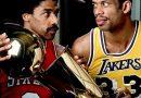 ¿El mejor Big Three en la historia de la NBA?