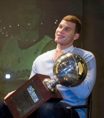 Griffin Trofeo