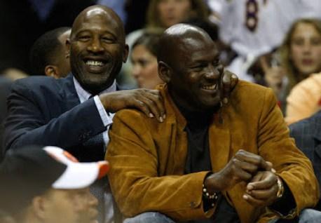 Jordan y Worthy