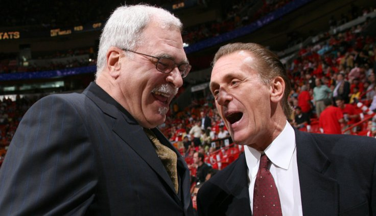 De jugador a entrenador de la NBA