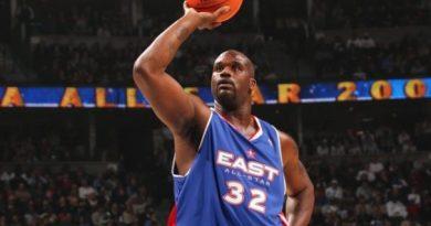 Los jugadores que han sido más veces All Star con distintos equipos de la NBA