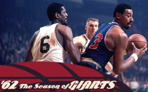 1962 season anotación
