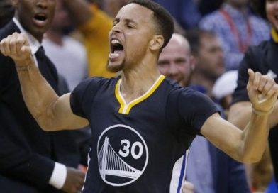 Más triples anotados en un solo partido en la historia de la NBA