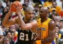 El Ranking de los 10 mejores Ala Pivots de la historia de la NBA