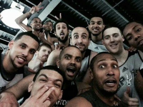 Spurs 2013-2014