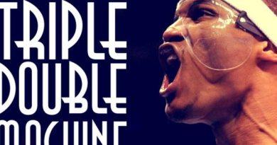 Wesbrook triple doble mas rapido de la historia