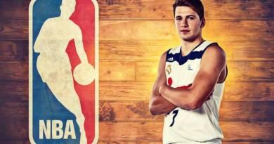 Eslovenos en la NBA