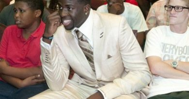 Draft de Draymond Green