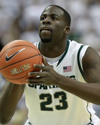 Draymond Green Spartans