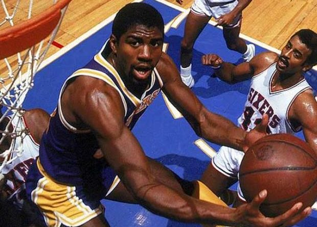 ¿Es Magic Johnson el mejor base de la historia de los Playoffs?