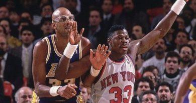 El jugador que ha hecho más faltas personales en la historia de la NBA