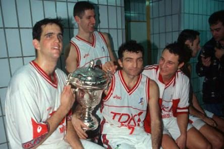 Manresa Copa del Rey