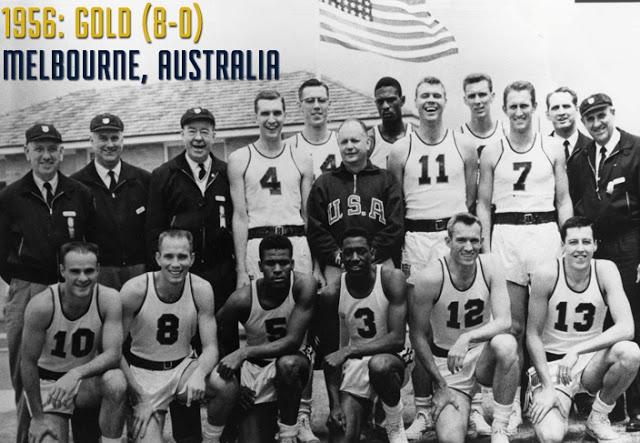 El Team USA más dominador de la historia de los Juegos Olímpicos