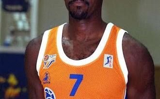 Darryl Middleton más veces MVP de la ACB
