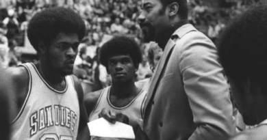 Cuando Wilt Chamberlain estuvo a punto de jugar en la ABA