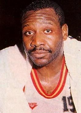Clarence Kea