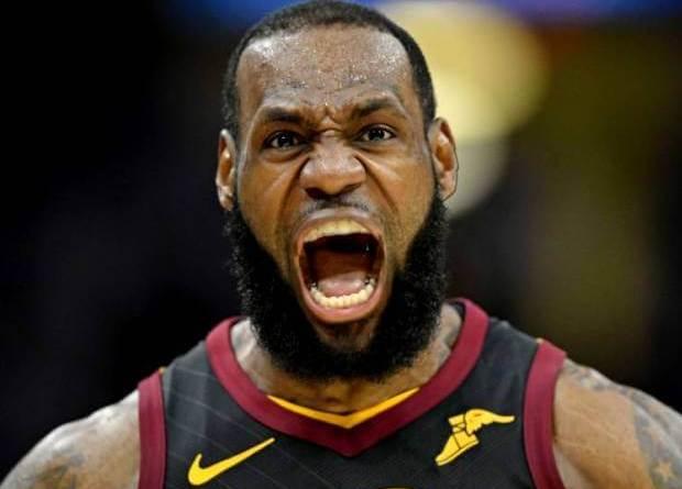 Lebron jugado más Finales de la NBA