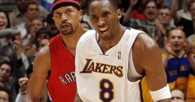 Los 81 puntos de Kobe Bryant en la NBA