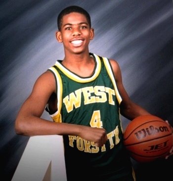 Chris Paul High School