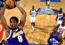 El All Star más joven de la historia NBA