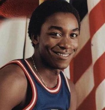 Isiah Thomas 1980