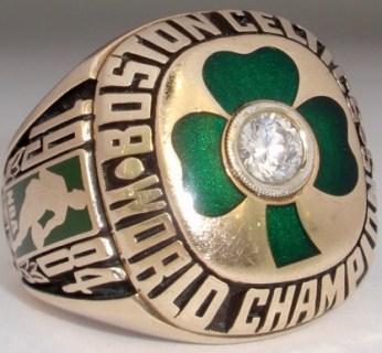 1984 Celtics