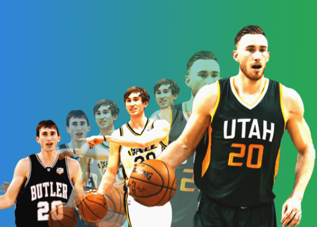 Gordon Hayward 2