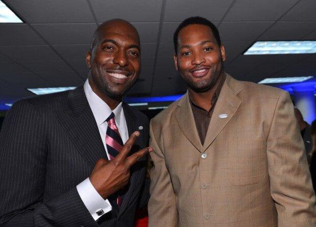 Los Campeones de la NBA con más equipos distintos