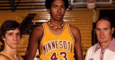 Mychal Thompson internacional