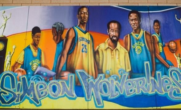 simeon mural