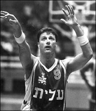 Miki Berkovich