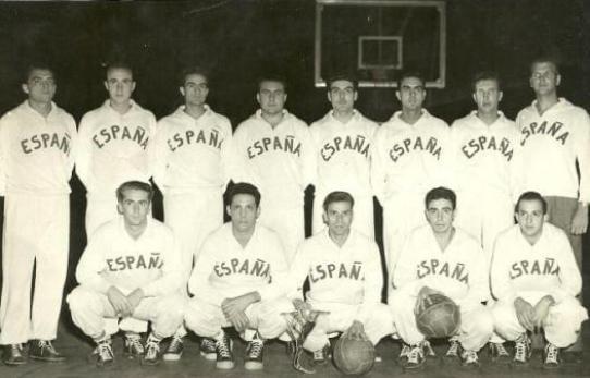 España 1950