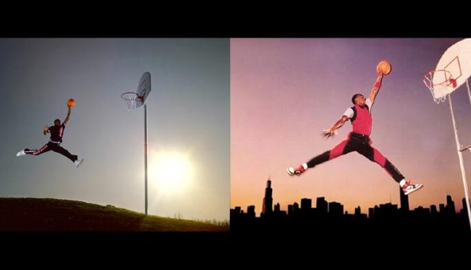 jordan jumpman life 1987