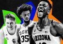 La ruleta de la fortuna del Draft de la NBA