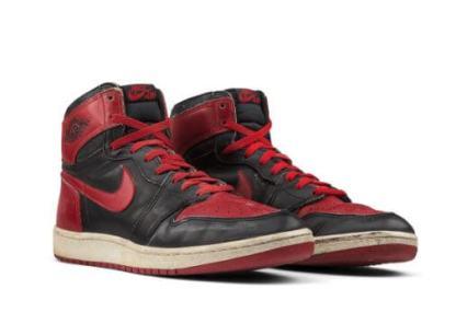 Air Jordan zapatillas