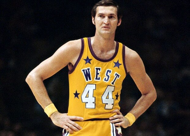 Jerry West All Star (1)
