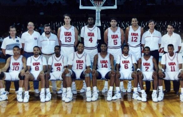Team USA 1990