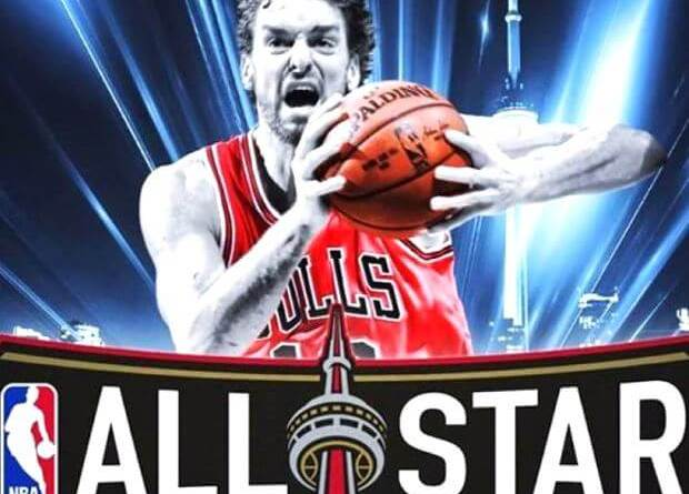 Pau Gasol All Star