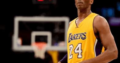 Kobe Bryant 24