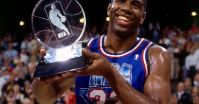 magic 1992 jugador internacional en la NBA