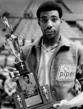 Hawkins MVP ABA 1968