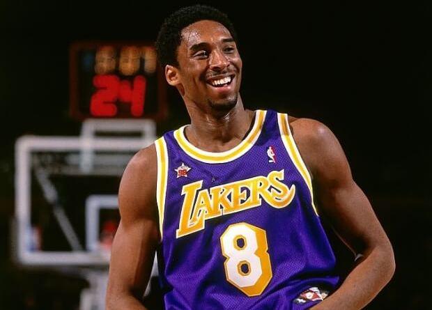 record de Kobe Bryant