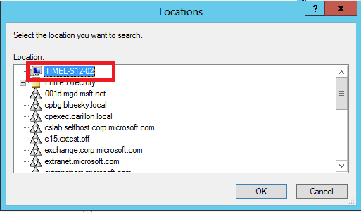 Add the local administrators group to SQL Server administrators (4/6)