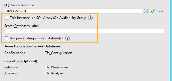 Install Team Foundation Server 2012 (4/6)