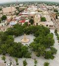 Pueblo Mágico de Linares